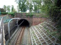 旧御所トンネル