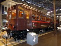 ナデ6110形式電車 車号ナデ6141