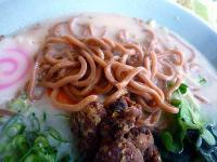 ルイボスティー麺