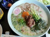 白濁酢スープ