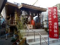 熊野神社社殿
