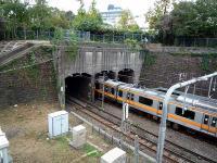 新御所トンネル