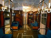 クモハ40形式電車 車号クモハ40074
