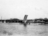 隅田川の舟運