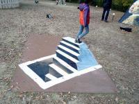 森林公園アートフェスタ2012