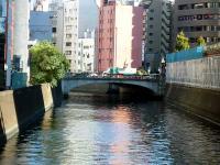神田川と万世橋