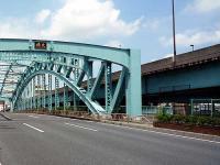 大橋と新橋