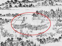 釈迦堂と祖師堂
