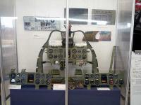 零戦の計器板