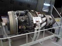 YS-11エンジン