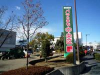 さいたま市中央区役所