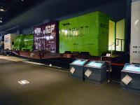 コキ50000形式貨車 車号コキ50000
