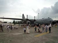 C-130ハーキュリーズ