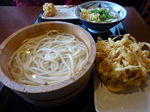 14 11/17 丸亀製麺