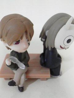 人と妖コレクション2柊 (5)