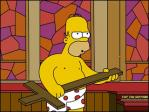 Kevin homer-simpson