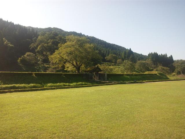 朝倉義景館