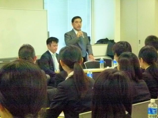 大成住宅 会社説明会 2012-4-9 (2)