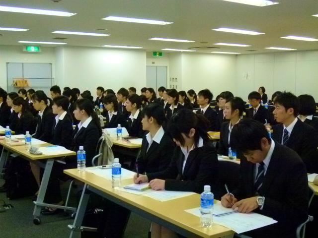 大成住宅 会社説明会 2012-4-9 (1)
