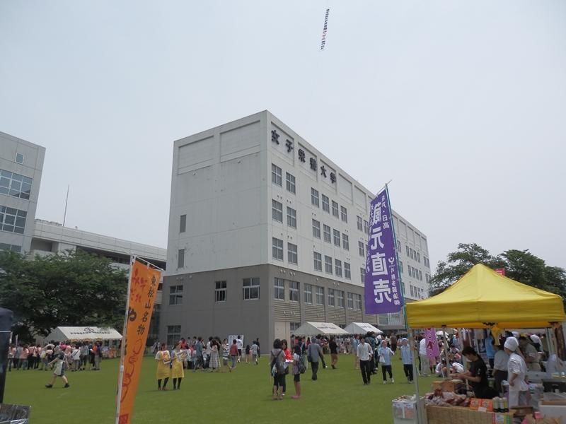 若葉祭 栄養大文化祭 2012-6-2 (2)_R