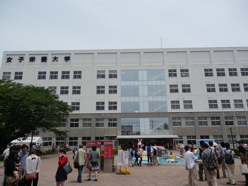 若葉祭 栄養大文化祭 2012-6-2 (1)_R