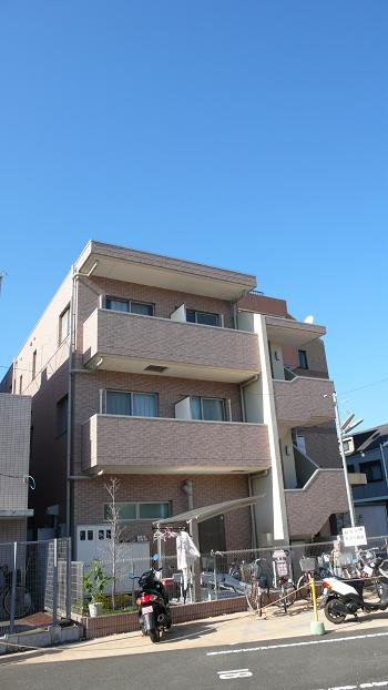 ■物件番号4899 駅1分!超駅近!オートロック完備マンション!最上階3階カド!洋室8.7帖!7万円!