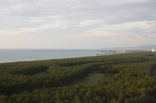 シーガイアホテル風景