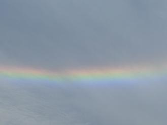 不思議な虹2