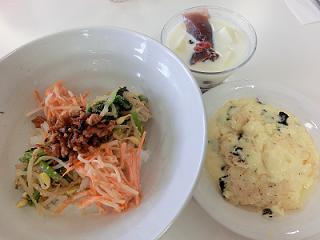 アジアン料理教室