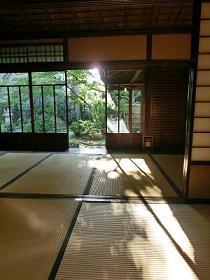 旧安田邸5