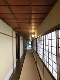 旧安田邸7