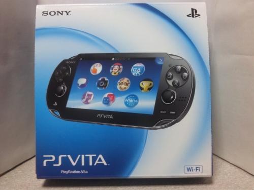 (120513) PS Vita