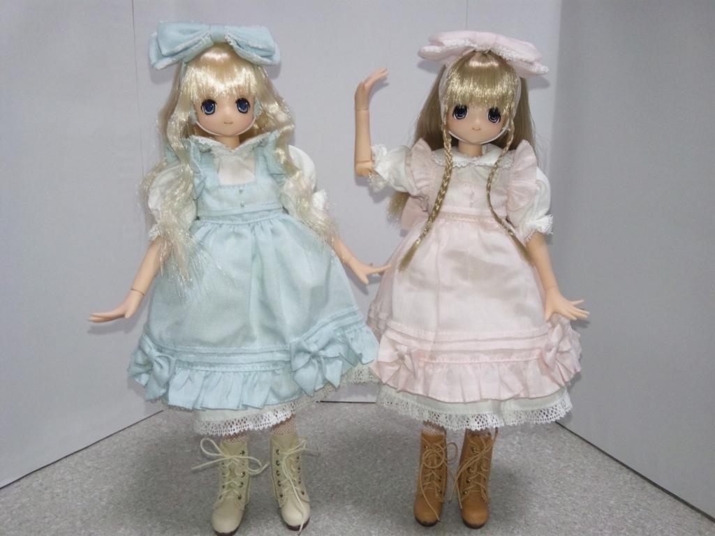 (120930) えっくす☆きゅーと ちさ・ニナ1