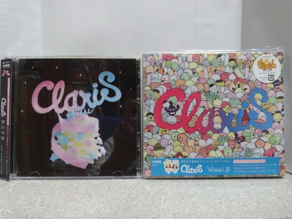 (121013) Claris 5th,6thCD