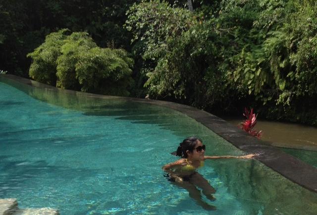 four season pool