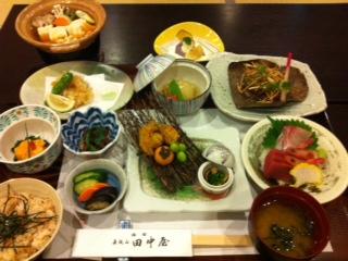 夕食(H24.10.19~)