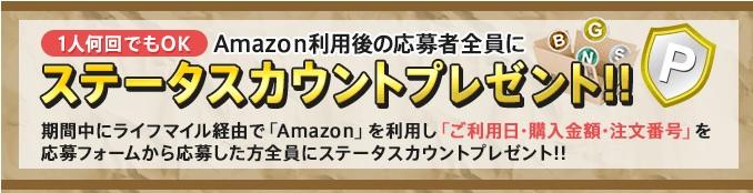 ライフマイル Amazon12月2014
