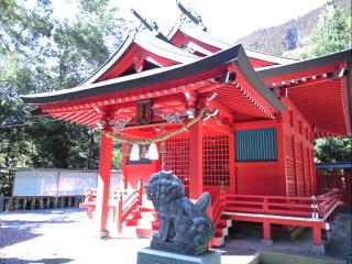 椎葉厳島神社2013