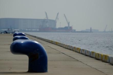 メリケン埠頭1