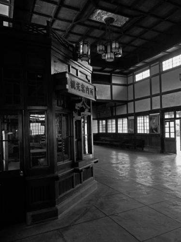 大社駅03