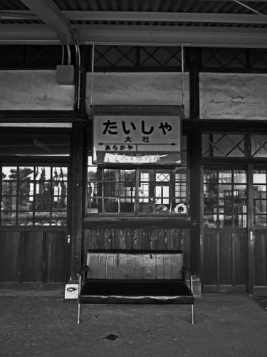 大社駅05