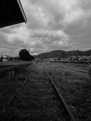 大社駅07