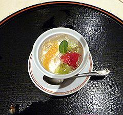 デザ-ト杏