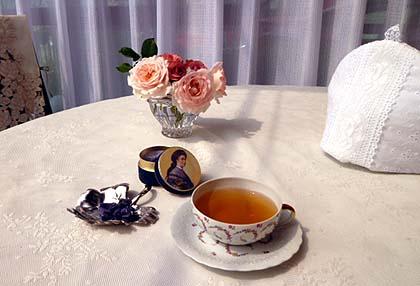 2茶葉はシッキム