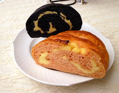 アルファルファのパン