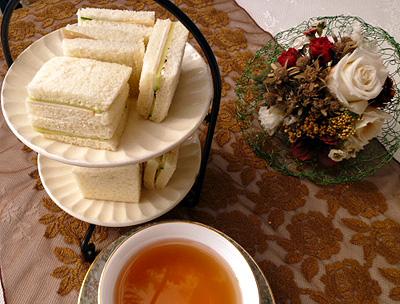 ニルギリ&サンド二種