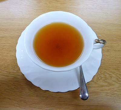 日本紅茶協会・ウヴァ
