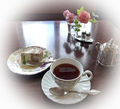 紅茶ロ-ル&ブレンド