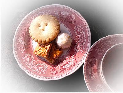 ミンスミ-トタルト・焼き菓子&ケニア
