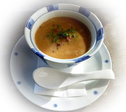 シェフ特性坦々麺